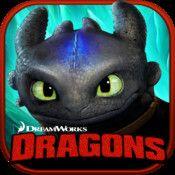 Android ve iOS işletim sistemi için geliştirilen Dragons: Rise of Berk adlı uygulamayı inceliyoruz! Detaylar için yazımıı okuyabilirsiniz!
