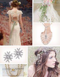 Love these summer wedding trends!  www.nyweddingmaven.com