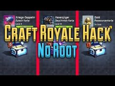 Do you need additional Unlimited Gems, Unlimited Coins? Try the newest online cheat tool. Hack Craft Royale Clash of Pixels directly from your browser. Coin Crafts, Gem Crafts, Pixel Games, Free Gems, Hack Tool, Zeppelin, Cheating, Ios, About Me Blog