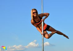 Pole dance - Polexx art group