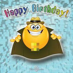 Happy Birthday - Page 18
