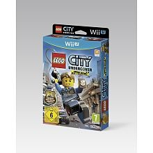 Wii U - LEGO City Undercover Wii U, Nintendo Wii, Lego City Undercover, I Am Game, Toys, Games, Main Character, Articles, Figurine