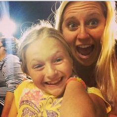 @Danielle Newsome and her cute little mini-me are both excited about re:treat! You still have time to register- www.leadingandlovingit.com/connect/retreat #leadingandlovingit #countdowntoretreat #lliretreat2013