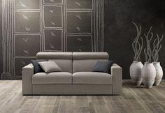 Rendering fotorealistici divani moderni Samoa