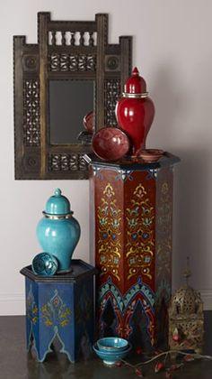 Metroscope - Moroccan Furniture and Homeware