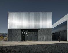 Studio Adobati, come cambiare il volto di un'area industriale — Matrix4design