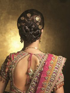88 Best Bride Kondai Images Engagement Indian Bridal India Wedding