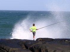 Port Edward Fishing