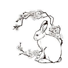 Fire Rabbit Alternate by Hullabaloo2