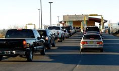 Efficient border crossings crucial to trade - 8/6/12