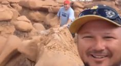 Formal Charges Laid Against Scout Leaders Who Destroyed Goblin Valley Rock Formation