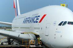 Piloţii Air France vor face grevă din 15 până pe 22 septembrie