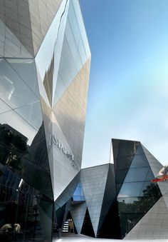 Starhill Gallery / Spark Architects ☮k☮ #architecture