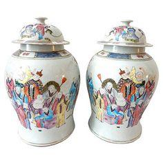 Vases, Vessels & Jars | One Kings Lane V4