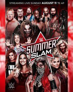 Wwe Events, Wwe Ppv, Trish Stratus, Bray Wyatt, Finn Balor, Wrestling Divas, Brock Lesnar, Charlotte Flair, Dragon Ball