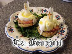 Ex Benedict (Eggs Benedict)