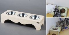 More Korean Kitty Design|moderncat :: cat products, cat toys, cat furniture, and more…all with modern style