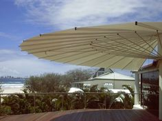Pergotenda Patio Awnings With Retractable Roofs By Corradi