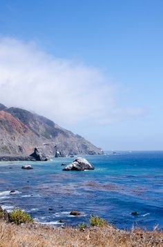 Big Sur Travel Guide - Big Sur, California #BigSur #California #Travel