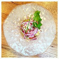 Menu sampling for @fishboroughmarket's brand new shiny menu today  ... Cod ceviche with red onion avocado chilli & tigers milk  ... Loooooved this!  #Peruvianfood #Seafood #FishKitchen #FreshFish #London #BoroughMarket  #eatclean #eatwell #healthylifestyle #healthyfood #healthyeating #fitstagram #foodie #foodblogger #foodlover #foodpics #glutenfree #foodporn #instagood #instafood #instafit #foodstagram #cleaneating #feedfeed #foodtubeloves #cleaneats #yummy #hbloggers #fitlondoners by…
