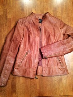 Guess Leather? Yes please.
