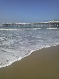 #SDLOVES Pacific beach pier!! #SanDiego