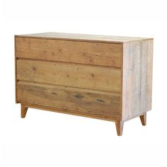 This Dresser - natural charm. Made from rustic-finished solid wood. Simple and versatile from a baby room to your bedroom to a living room.