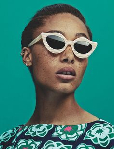 House of Holland Eyewear '13 / '14 Campaign