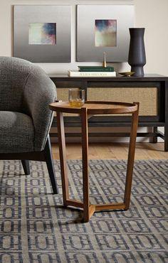 Jax End Table. Room&Board love.