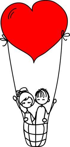 Doodle Drawings, Doodle Art, Easy Drawings, Love Doodles, Little Doodles, Valentine Doodle, Valentines, Doodle Frames, Wedding Cards Handmade