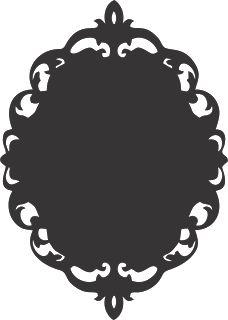 Frames Realeza grátis para baixar ( png)