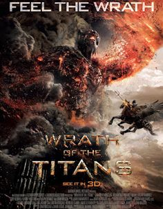 Wrath of the titans 720p free films download