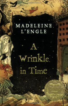 A Wrinkle In Time, oh childhood <3
