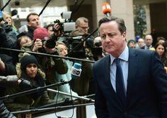 Craignez-vous une sortie du Royaume Uni de l'Union européenne ?