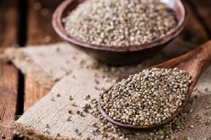 7 Benefits of Eating Hemp Seeds You Won't Believe:For a long time, hemp seeds were ignored for their nutritional benefits because of hemp's botanical relationship to medicinal varieties of cannabis....