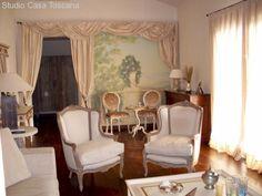 Immobilienangebot - Suvereto - Villa mit Park und Pool
