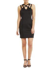 H by HARLOW Gigi Dress, Black product photo Dress For You, Dresses For Work, Gigi Dress, Women's Fashion Dresses, Dress Black, Womens Fashion, Shopping, Ladies Fashion Dresses, Women's Fashion