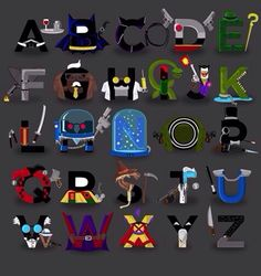 Can you name them all?http://daily-superheroes.tumblr.com
