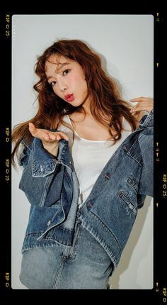 Taeyeon - Girls Generation -Oh! Sooyoung, Yoona, Snsd, Girls Generation, Girls' Generation Taeyeon, First Girl, My Girl, Cool Girl, Jeonju