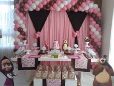 festa rosa