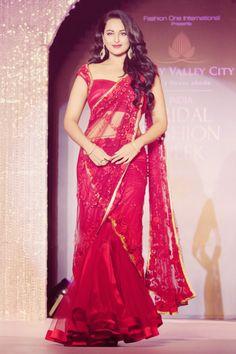 Sonakshi Sinha at Aamby Valley India Bridal Fashion Week
