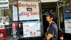 According to a new study, the nation's first soda tax succeeded in cutting…