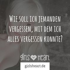 Mehr Sprüche auf: www. Love Of My Live, Still Love You, Sad Quotes, Love Quotes, Happy Quotes, Feeling Pictures, German Quotes, Dark Thoughts, Sad Love