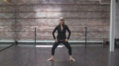 Classical Stretch Miranda Esmonde-White   Proper Hip Stretching and Strengthening with Miranda Esmonde-White