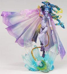 Shiva from Final Fantasy X