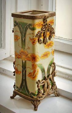 Art Nouveau - Vase
