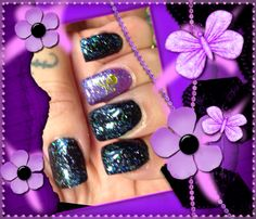 BY MARIANNE ... AT Angel Love Nail Salon in Hurricane Utah ... Angellovegelnails.com