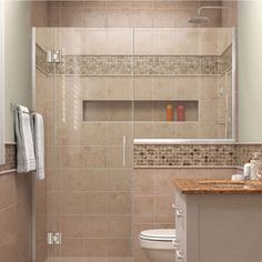 DreamLine Unidoor-X 56 - 56.5 in. W x 72 in. H Hinged Shower Door