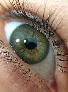 Dark Winter eye