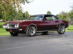Tripical Auto Carriers Inc This is how we Rock. #LGMSports transport it with http://LGMSports.com pontiac firebird convertible 1968 - Google Search